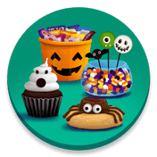 CodyCross Halloween Treats